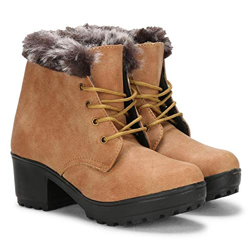Buy Commander Stylish Boots for Girls