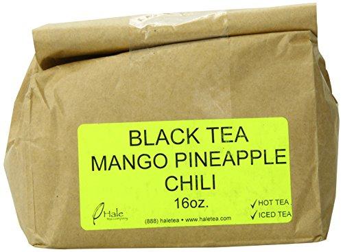 Chili Tea - 8