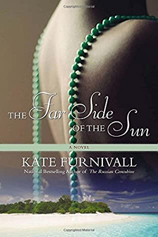 book cover of The Far Side of the Sun