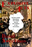 Explosive Acts: Toulouse-Lautrec, Oscar Wilde, Felix Feneon, and the Art & Anarchy of the Fin de Siecle