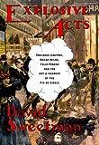 Explosive Acts, David Sweetman, 0684811790