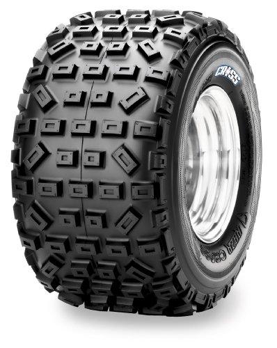 Maxxis M958 Razr Cross ATV MX Rear Tire Med/For Harley 18X6.5-8