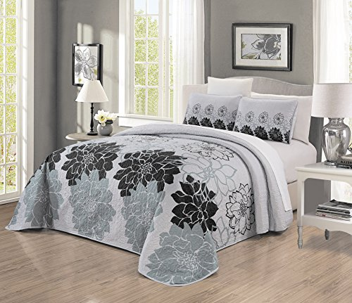 Top 10 King Bed Quilt Brylane Home
