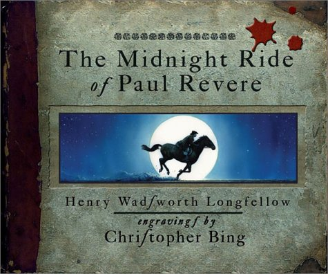 Download The Midnight Ride of Paul Revere ebook