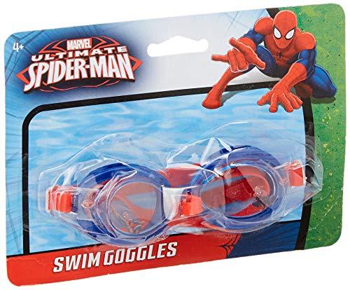 UPD Marvel Ultimate Spider-Man Pool Swim Goggles