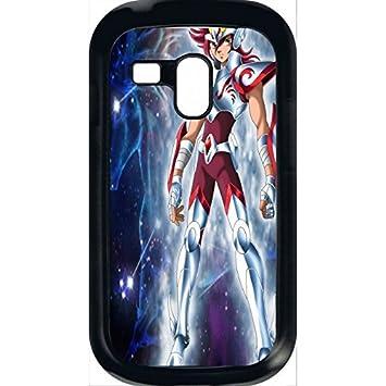 Carcasa Samsung Galaxy S3 MINI Seya Caballero del Zodiac ...