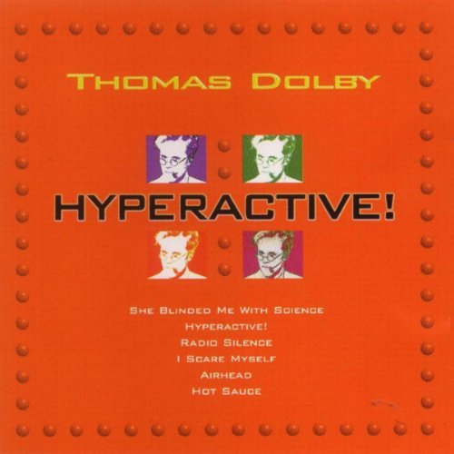 Hyperactive!