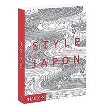 STYLE JAPON (BROCHÉ)