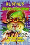 The Boy Who Ate Fear Street, R. L. Stine, 0671001833