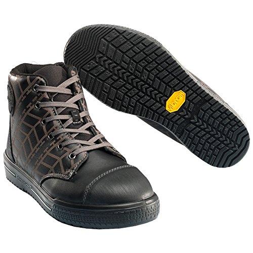 """Mascot f0095–906–09–1141Tamaño W11/41""""Wilson Botas de seguridad, color negro"""