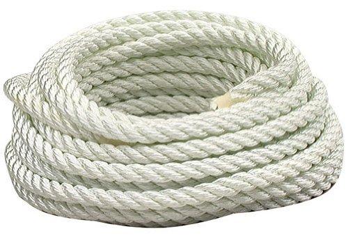 Lehigh Group TN250HD Twisted Nylon Rope