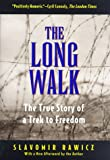 The Long Walk, Slavomir Rawicz, 1558216847
