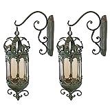 Design Toscano Crown Royale Hanging Pendant Lantern