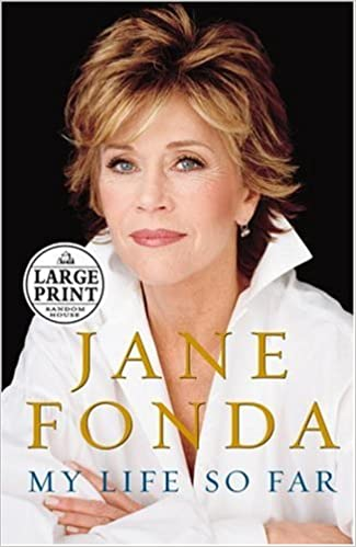 Fine My Life So Far Random House Large Print Amazon De Jane Download Free Architecture Designs Scobabritishbridgeorg