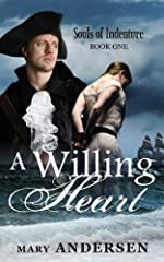 A Willing Heart (Souls of Indenture Book 1)