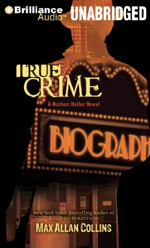 True Crime (Nathan Heller Series) Front Cover