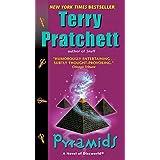 Pyramids (Discworld, 7)