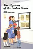 The Mystery of the Stolen Music (Boxcar Children)