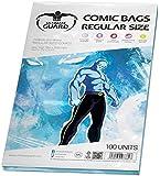 Ultimate Guard Comic Bags Regular Size (100)