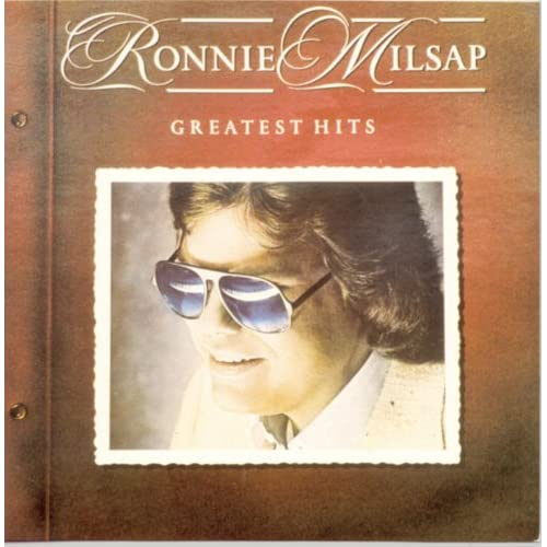 It was almost like a song by ronnie milsap on amazon music.