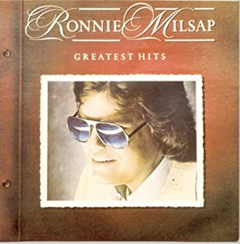 Ronnie milsap it was almost like a song lp rca victor apl1.