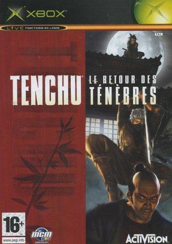Tenchu  : le Retour des Ténèbres [XBOX 360] | Activision