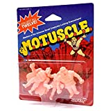 Masters of the Universe M.U.S.C.L.E. 3-Pack D Pink