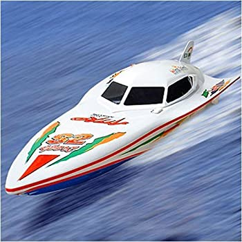 """28"""" Blazingly Fast Victory EP Racing RC Boat EP777"""