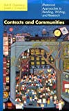 Contexts and Communities : Rhetorical Approaches to Reading, writing and Research, Greenberg, Ruth B., 0023466456