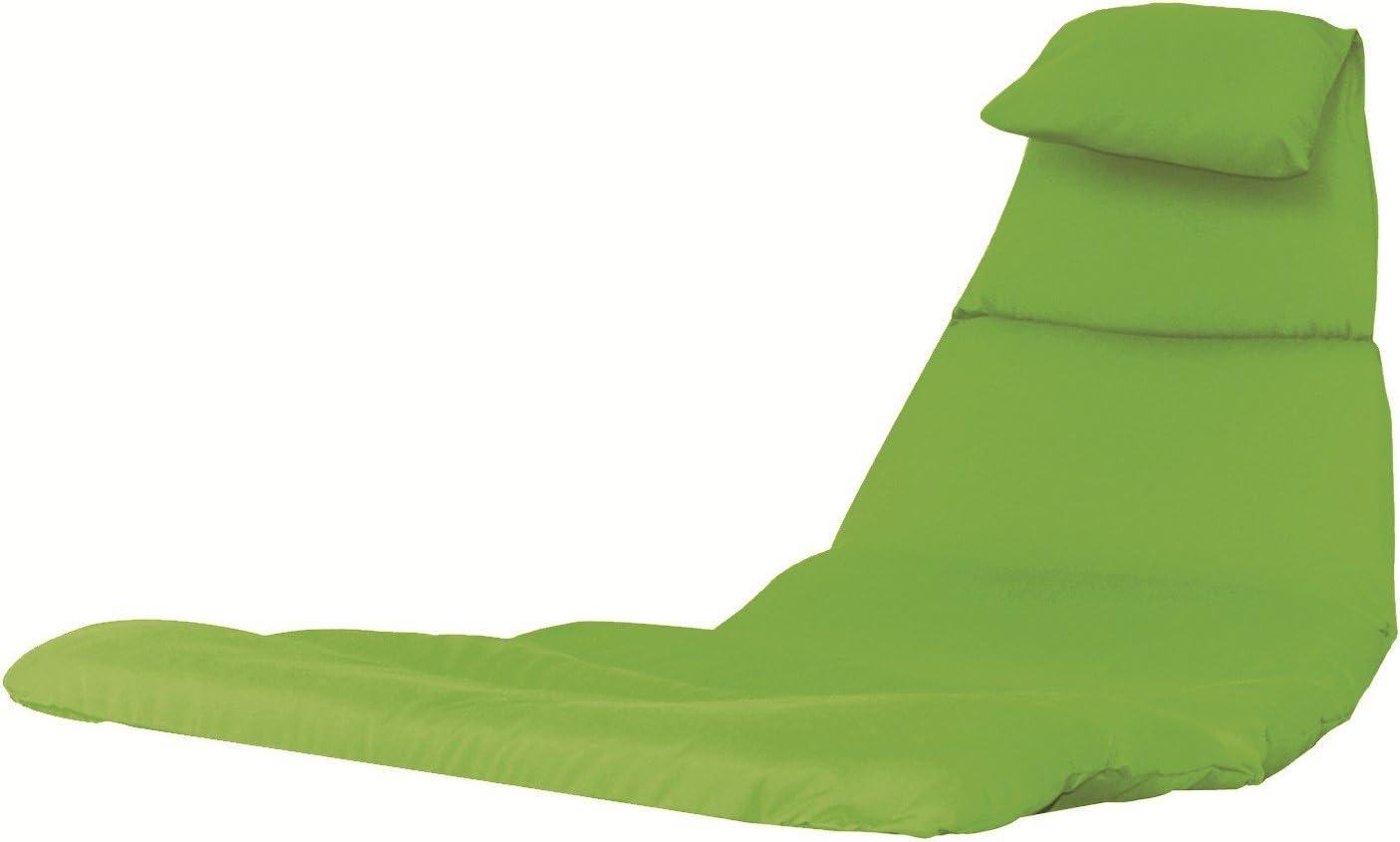 Vivere Dream Series Furniture Cushion, Green Apple