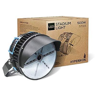 Stadium (Round) Light 5700K