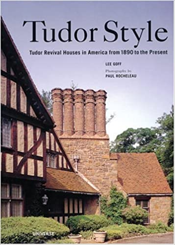 Tudor Style Amazon Co Uk Lee Goff Books