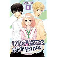Black Prince & White Prince T05 (French Edition)