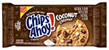 Chips Ahoy! Coconut Chunky Cookies, 10.25 oz