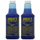 Barbicide Disinfectant TB 16oz (Pack of 2)
