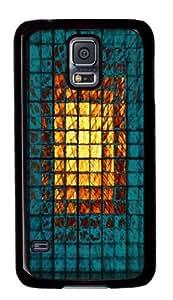 Slick Design with Illustration Windows 3 Hard Plastic Back Case for Samsung Galaxy S5 i9006 -516050 WANGJING JINDA