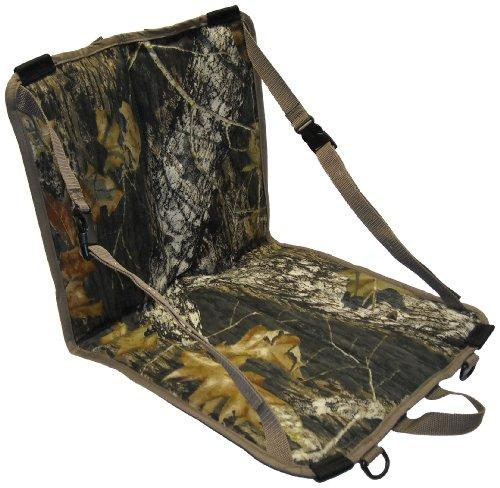 Sportsman's Outdoor Products Beard Buster Glassing Chair (Camo/New Mossy Oak Breakup)
