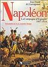 Napoleon la campagne d'Espagne 1807-1814 par Tranié