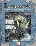 img - for Broadsides! (d20, LII1500) book / textbook / text book