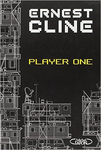 """Résultat de recherche d'images pour """"player one ernest cline"""""""