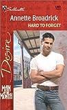 download ebook hard to forget (silhouette desire no 1381) pdf epub