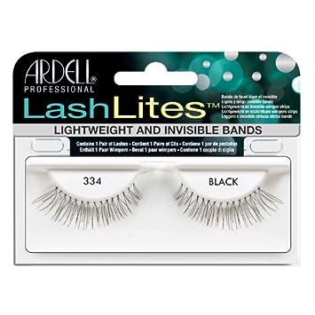 7939050654c Amazon.com : Ardell 334 Lashlites : Fake Eyelashes And Adhesives : Beauty
