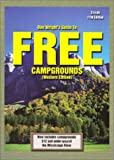 Guide to Free Campgrounds - West, Don Wright, 0937877417