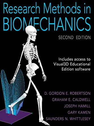 a history and the progression of biomechanics by joseph hamill Fellow since: 2017 current affiliation: university of massachusetts amherst  joseph hamill is professor emeritus in the department of kinesiology at the.