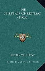 The Spirit Of Christmas (1905)