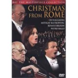 Christmas from Rome DVD
