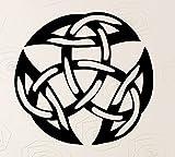 Celtic Endless Knot Ireland Irish Wax Seal Stamp