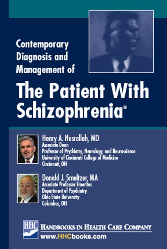 Contemporary Diagnosis and Management of the Patient with (Smeltzer Handbook)