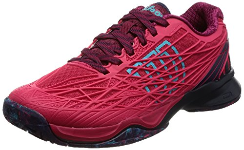 Kaos Pink Virtual Blue Wilson Women's Bluebird Evening 0qgzzS