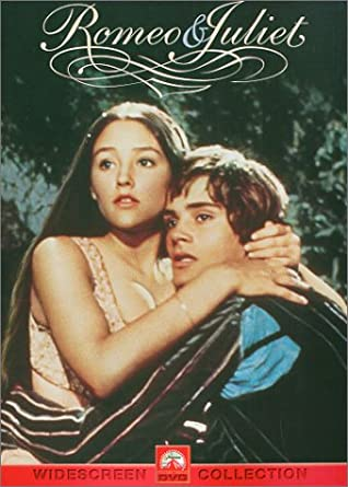 Image result for romeo and juliet old movie